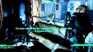 Fallout 3 Ending