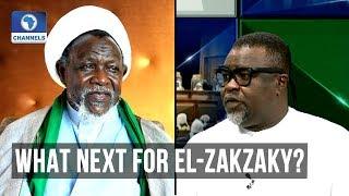 Lawyer Explains What Next For IMN Leader, El-Zakzaky