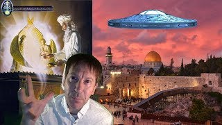 UNA FUERZA MUY PODEROSA SE OCULTA EN JERUSALEN: Secreto de los Dioses