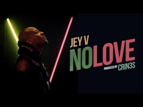 Jey V feat. Crin3s No Love music videos 2016 dance