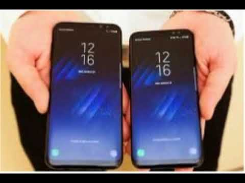 Samsung Galaxy Note 8 || Useful Information about android Samsung Galaxy Note8 2017-18