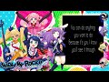 【SEDGEIE】» HAVE A NICE MUSIC •Show by Rock  •  [English Cover]«