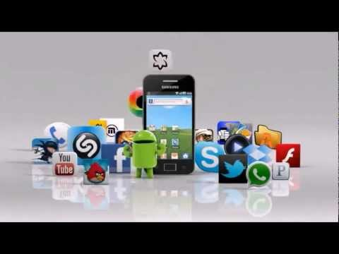 Galaxy Y Android 4. 0 ( Download )