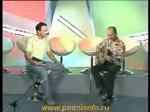 Константин Головин - эфир программы Шире круг  03-08-07 - ч4
