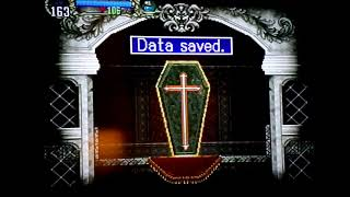 Let's Play Castlevania Symphony of The Night Episode 12 : I Gain The Bat And Wolf Souls
