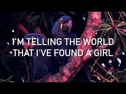 Taio Cruz - Telling The World - Rio Movie (with Lyrics) video