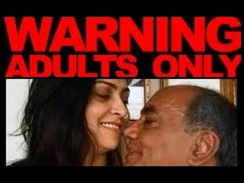Digvijay Singh - Amrita Rai Leaked Tape ( ## Original Uncut Version ##)