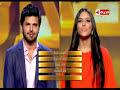 مذيع العرب - الحلقة الأولي من التحدي المباشر علي الهواء - Arab Presenter
