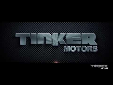 Tinker Motors Pocket Bike, Minimoto Pocket Rocket Video 1 Philippines