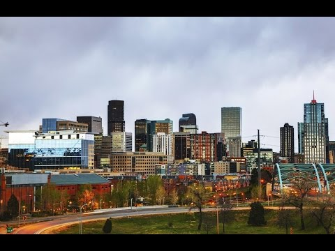 Top Tourist Attractions in Denver (Colorado) - Travel Guide