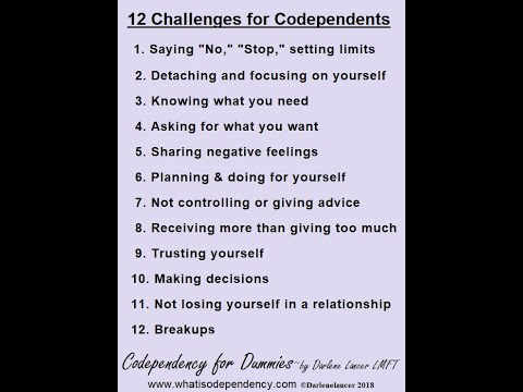 Codependency: What It Is, What It Feels Like (HD)