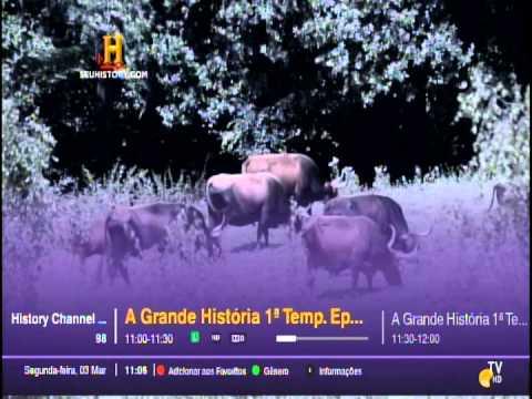 OI TV HD SES-6 Part.1