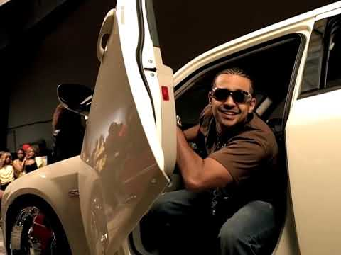 Sean Paul - Temperature [OFFICIAL VIDEO]