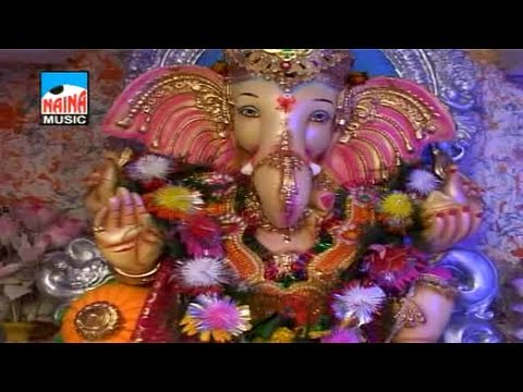 31 Non Stop Ganpati Songs - Marathi Devotional Koligeet - Part...