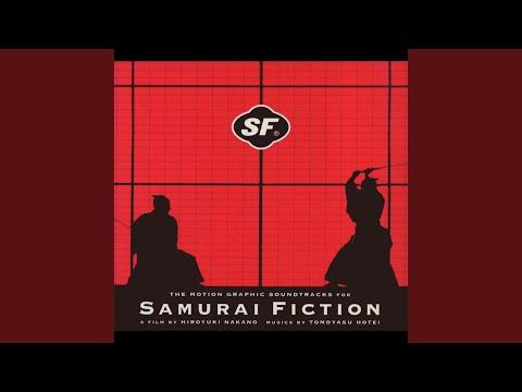 Theme Of Samurai Fiction (Lounge Version)