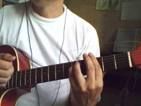 Приходите в мой дом (М. Круг) Аккорды на гитаре