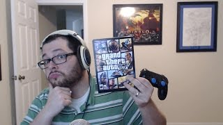 Using a DualShock 4 on your PC!  (GTA 5)