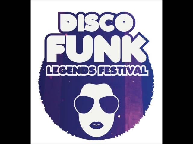 New funky & Disco  RMix