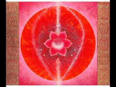 RE 417hz Sacral Chakra Meditation - Undoing Situations and Facilitating Change Solfeggio