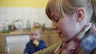 Angst vorm Kinderkriegen - Gibt es den perfekten Zeitpunkt?   Klub Konkret   EinsPlus