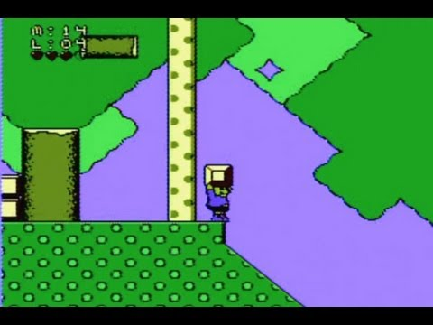 CGRundertow M.C. KIDS for NES Video Game Review
