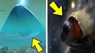 Leviathan Raid Entrance Found By Redditor! (Destiny 2)