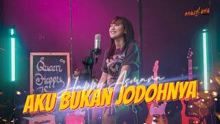 Download lagu HAPPY ASMARA -  AKU BUKAN JODOHNYA (   )