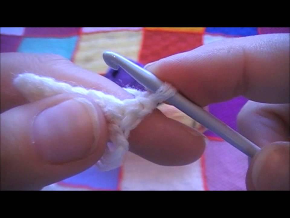 Вязание крючком для начинающихноски 63