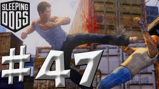 Sleeping Dogs - Walkthrough - Part 47 - (PS3/X360/PC) [HD] (Gameplay)