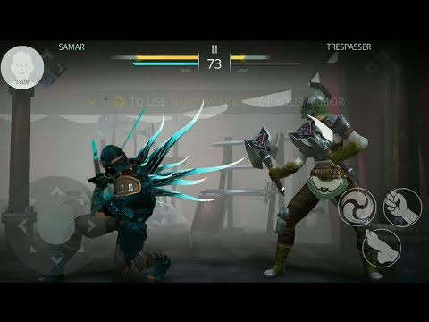 Shadow fight 3 Full Version - Super Magic Level 2