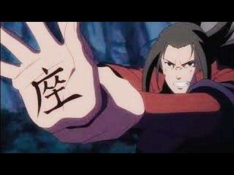 Madara Uchiha vs Hashirama Senju First Hokage Full Fight: Naruto Shippuden