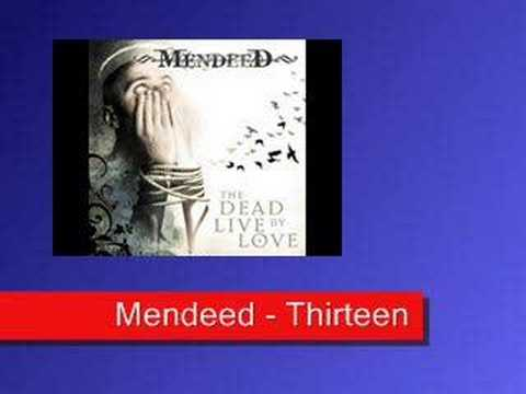 Mendeed - Thirteen