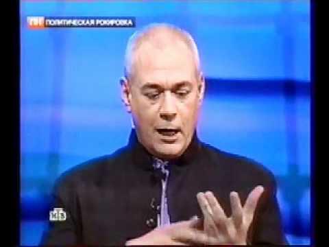 """С.Доренко отжог на """"Честном понедельнике""""_26.09.2011,)))"""