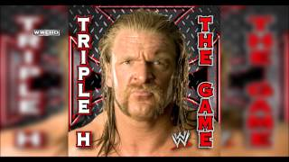 Watch Wwe Triple H game video