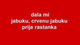 Watch Crvena Jabuka Crvena Jabuka video