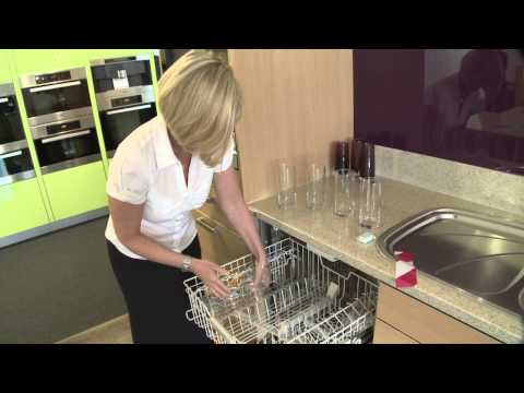 Amazing - The Miele Dishwasher Cake Test