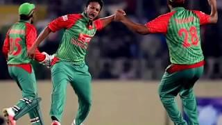 Bangla Hamla  ।। BackStage Original track 8 ।। Bangladesh Cricket (Unofficial) Song