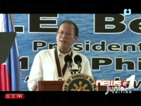 PNoy: The Philippines is capable of defending its own territory