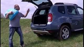Renault Duster vs Chevrolet Niva vs Great Wall Hover