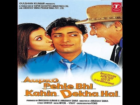 Aapko Pehle Bhi Kahin Dekha Hai (2003) - Full HD 720p Bollywood Comedy Movie with Subtitles