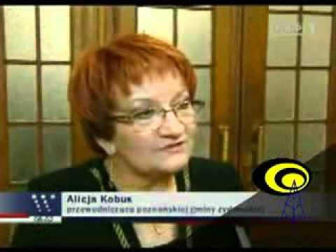 Żyd Atakuje Polaków W Poznaniu