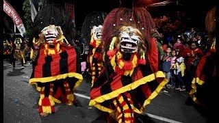 download lagu Karnaval Blora 2017 Barongan Smk Maarif Blora Hut Ri gratis