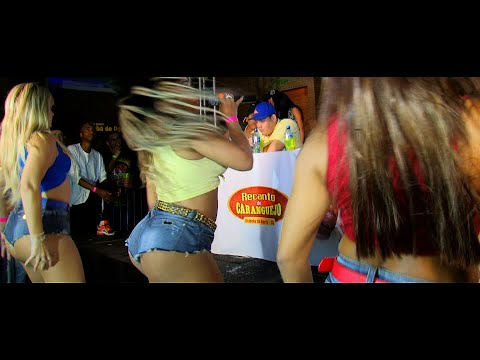MC Thamy & As Delicias :: Apresenta��o ao vivo na Roda de Funk :: Full HD