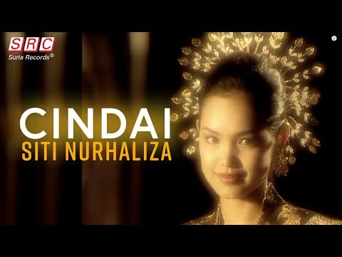 Siti Nurhaliza - Cindai (official Music Video - Hd) video