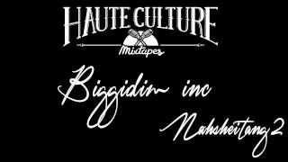 "Biggidim Inc - Nahsheitang 2 ( 1er extrait de la Mixtape "" YUGANT "" )"