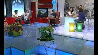 Gathering AlShahed TV Part3 14 07 2011