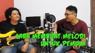Cara Membuat Melodi GItar Untuk Pemula Dengan Mudah By Sobat P Feat Aji Triharto
