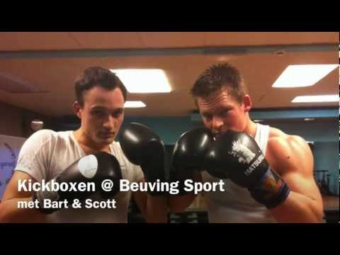 Kickbox beuving sport wu2