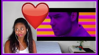 Liam Payne Strip That Down ft Quavo Official Video Reaction