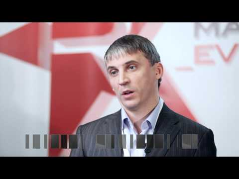 Александр Швец о  Marketing Revolution_2